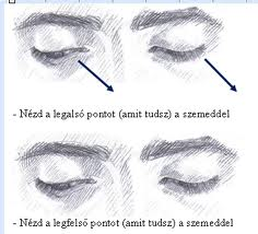 mi jobb inni a látás erősítésére