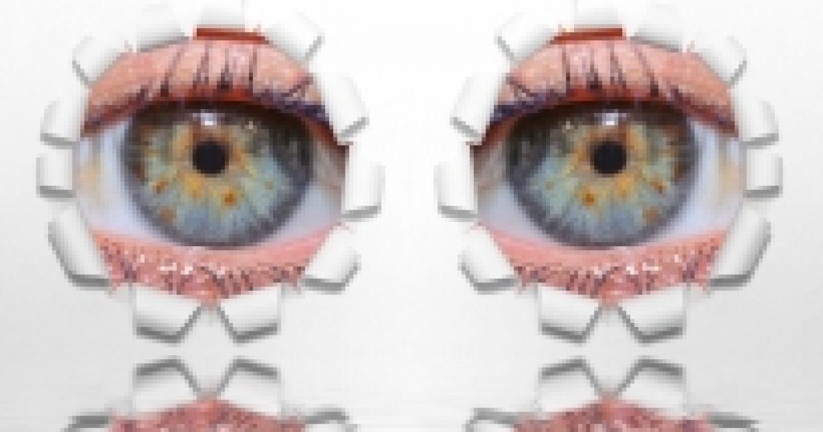 ami homályos látást jelez