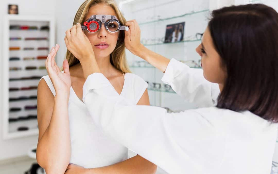 hogyan válasszuk az optikát a látáshoz)