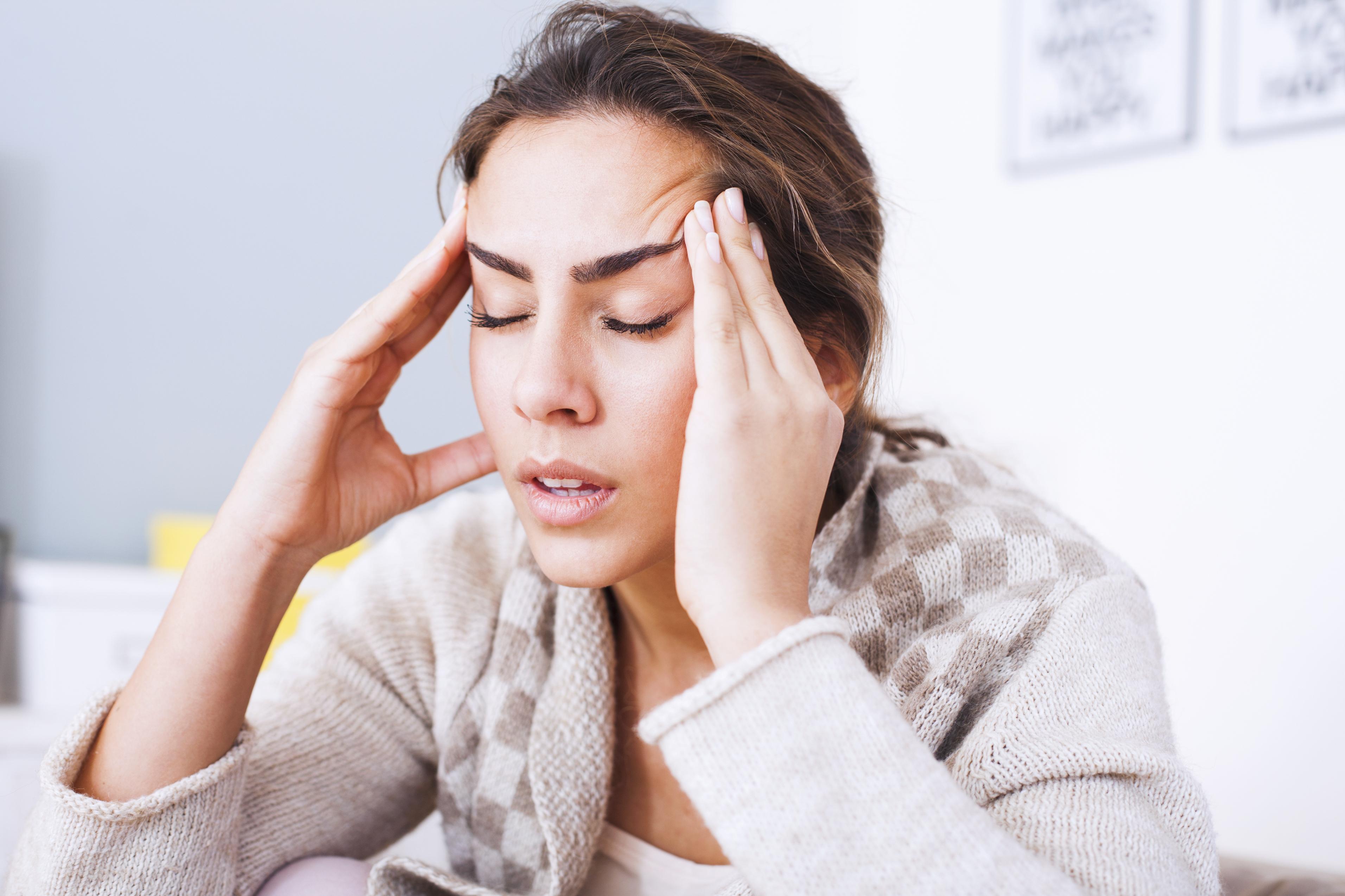 Miért okozhatnak a látásproblémák fejfájást?