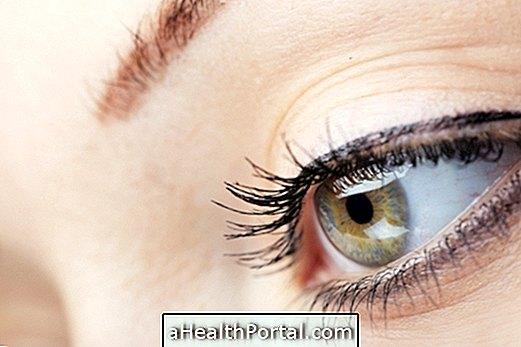szemfájdalom és csökkent látás)
