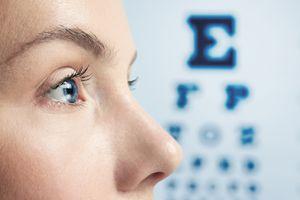 a látás javítása a Bates-rendszer szerint)