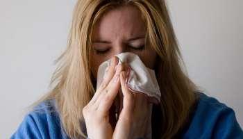 mandulagyulladás látása