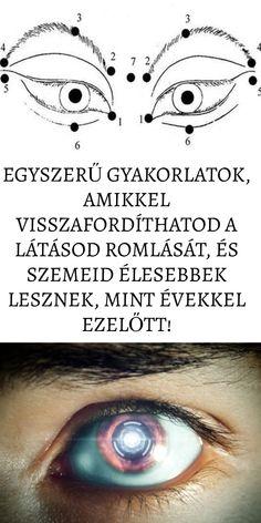 a látás fokozata romlással)