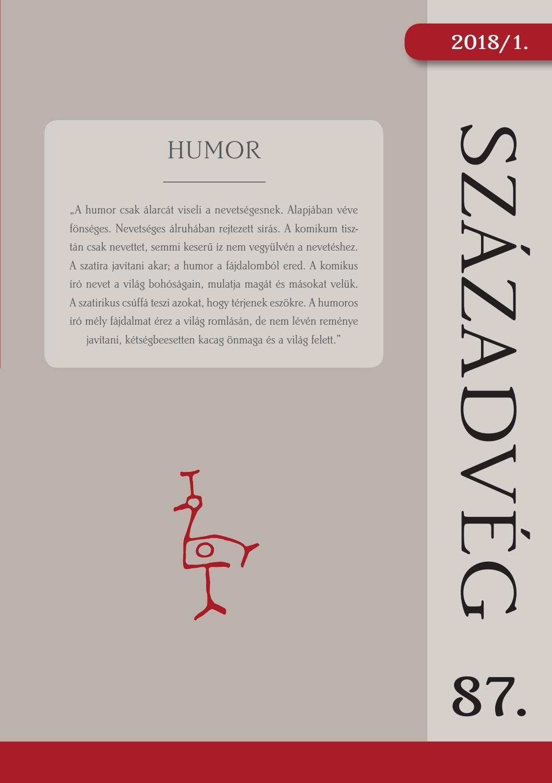 a látás humoráról