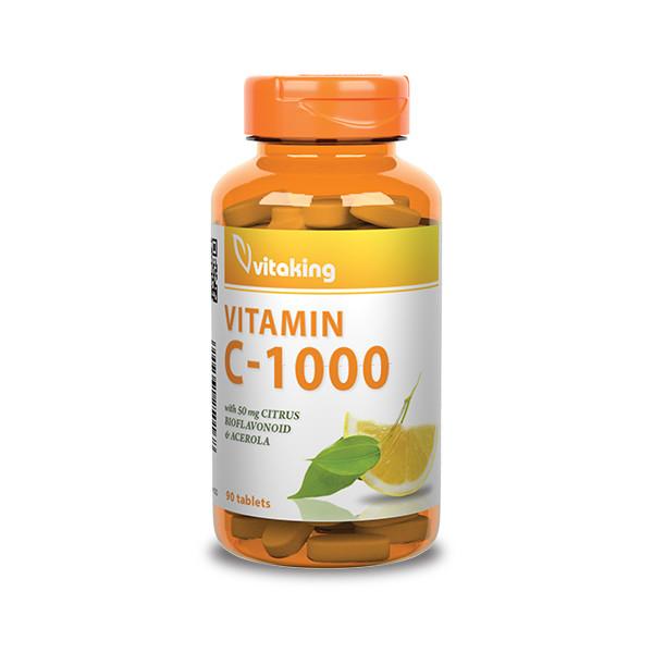 a c-vitamin javítja a látást)