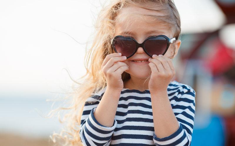 A szemüveglencsék írásának szabályai