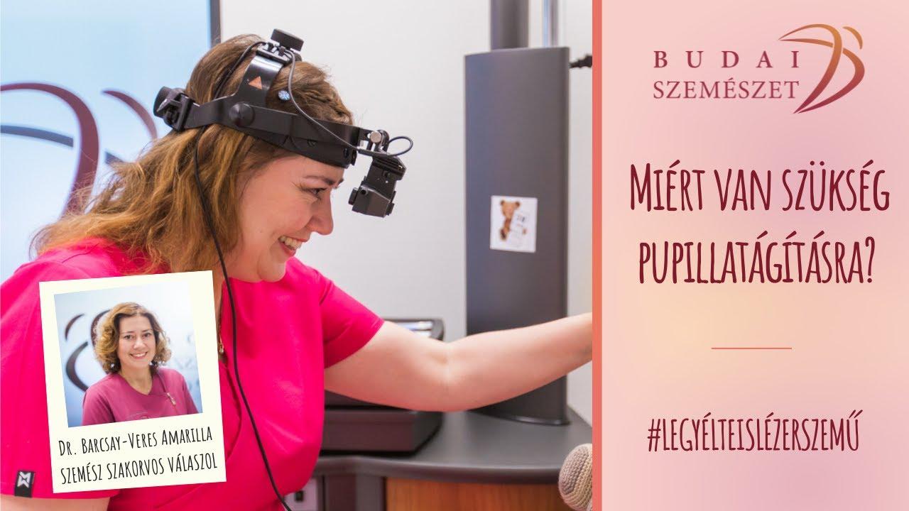 válaszoljon a szemészeti vizsgakérdésekre)