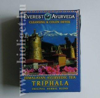 Garuda ayurveda triphala kapszula 60 db - Emésztés, méregtelenítés