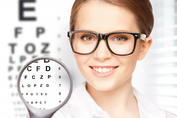 új a látásról