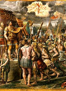 római milovanov látomás)