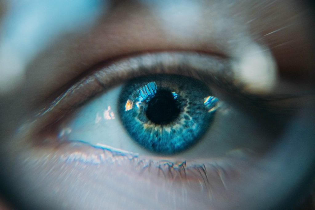 béta-karotin a látáshoz