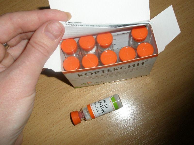 Cerebrolizin-analógok - Tumor