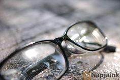 gyenge látástól szenved
