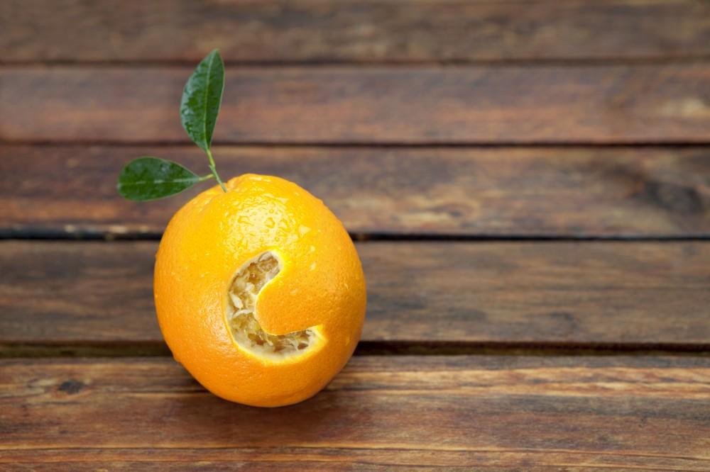 narancssárga látás)