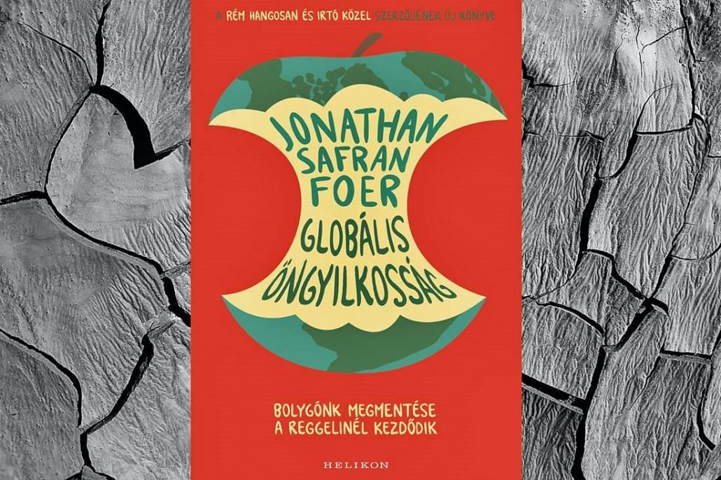 Az összeomlás felé és azon túl - könyv a fenntartható építészetről