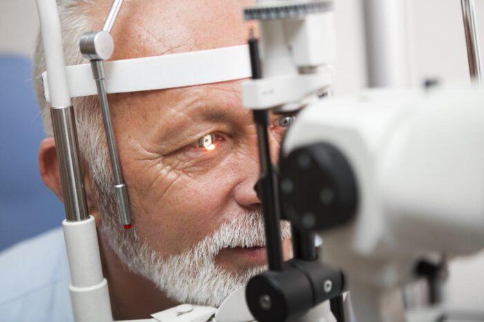 látásvizsgálati szolgáltatás