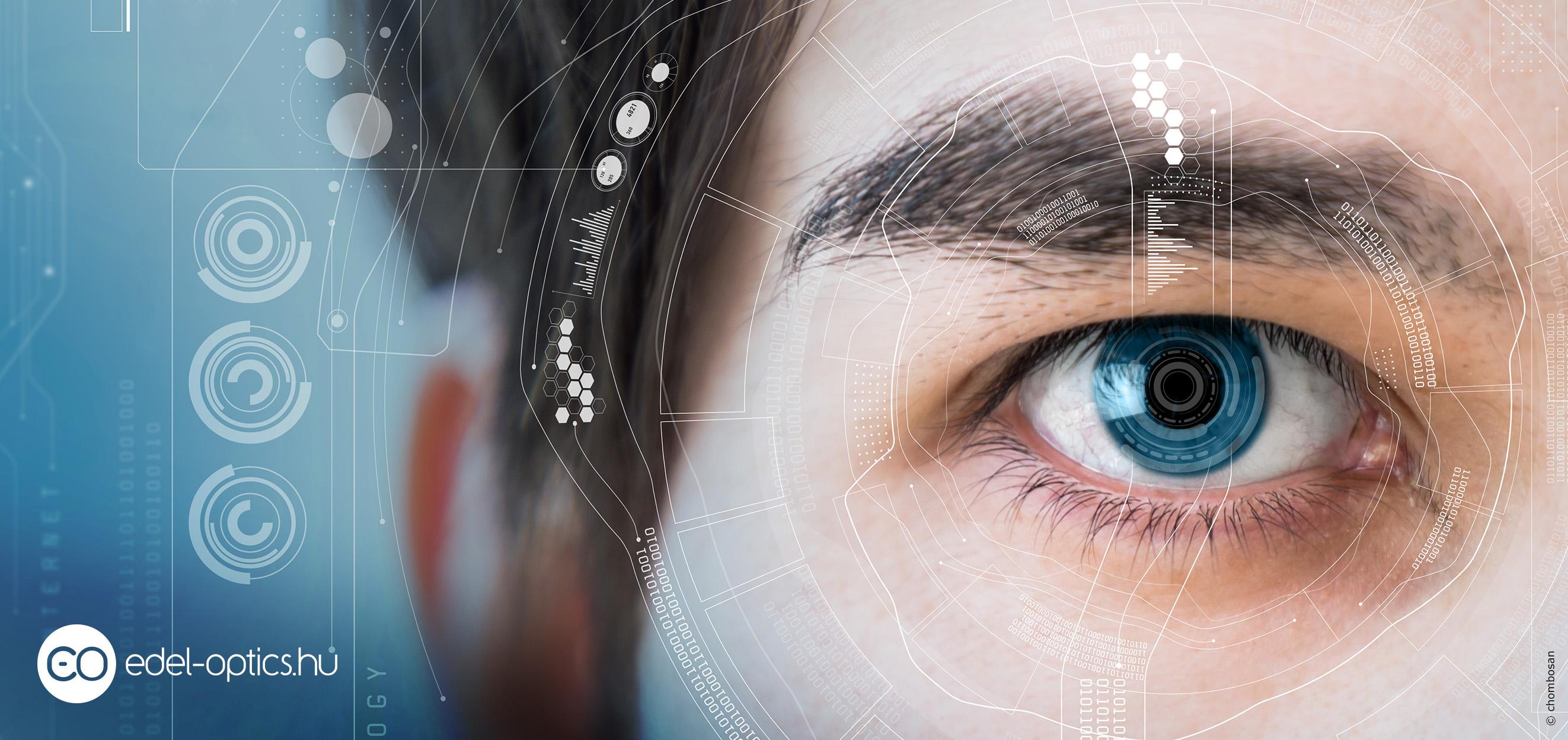 a látás éles csökkenése egy nap alatt)