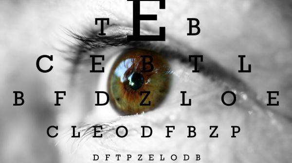 Szemgyakorlatok a látás videó helyreállításához