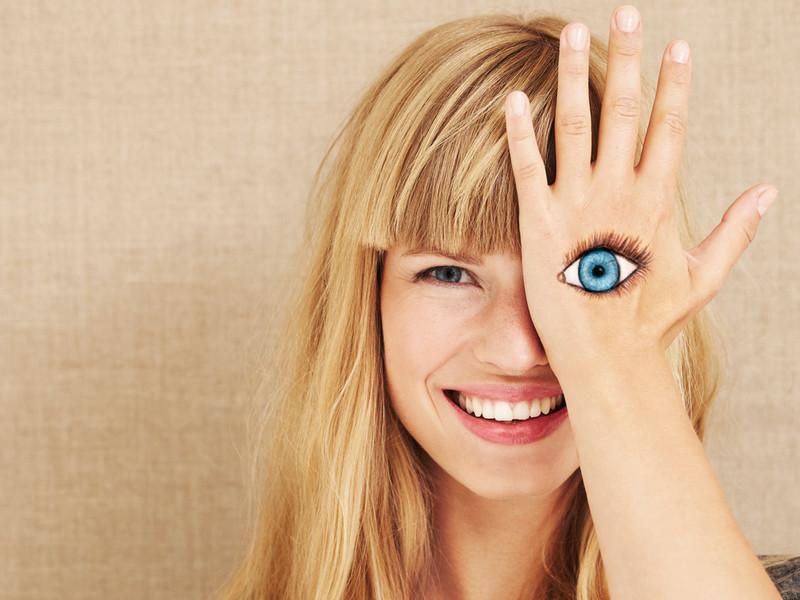 Bébi szem-vitaminok a látás javítása érdekében