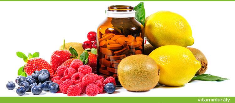 az a-vitamin javítja a látást