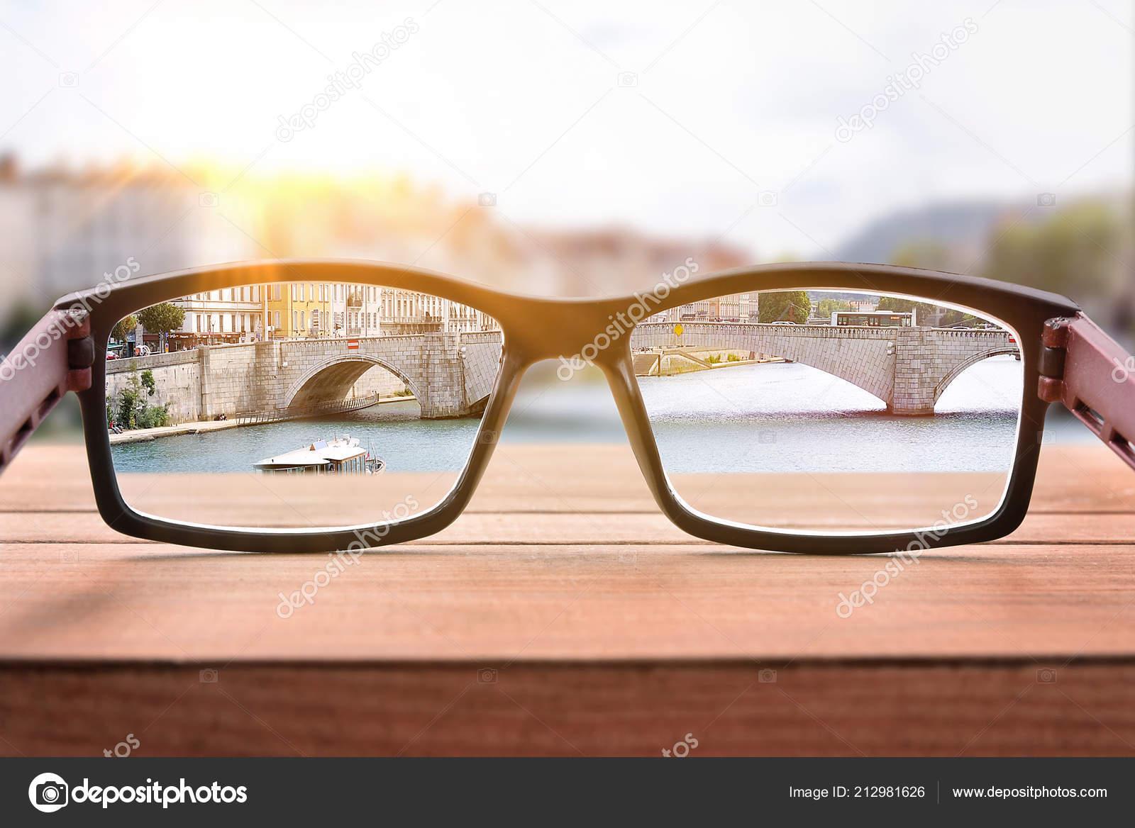Amelyben a látás korrekciója