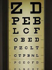 myopia vagy hyperopia teszt
