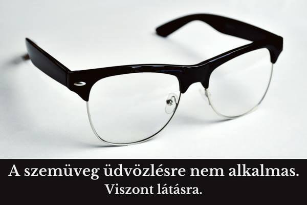 alkalmas látásra)