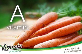 vitaminok a látáshoz asztigmatizmussal)