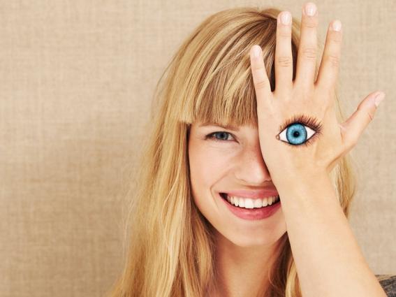 mi felelős a látásért a szemben
