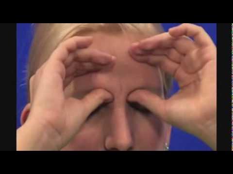 szemtorna látás-helyreállító videó