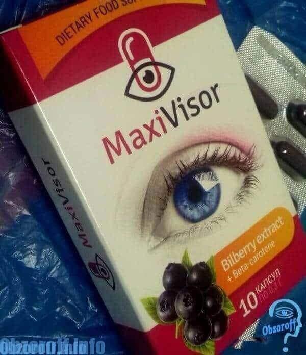 Otthoni gyógymódok a látás javítására