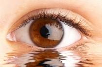 amikor a szeme más