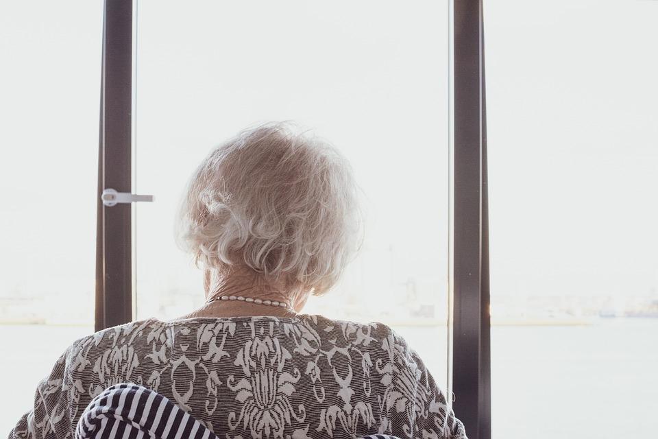 látáskezelés idősek számára