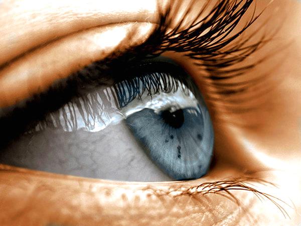 jobb látás a szem gyakorlásától