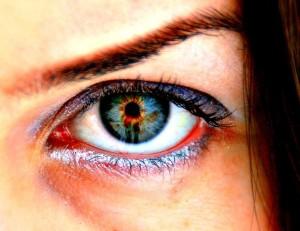 kiegészítők a szem látásához