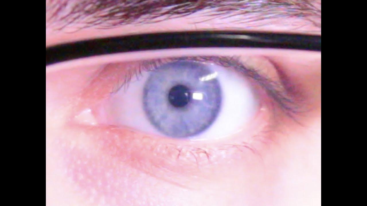 emberi látás megapixelek