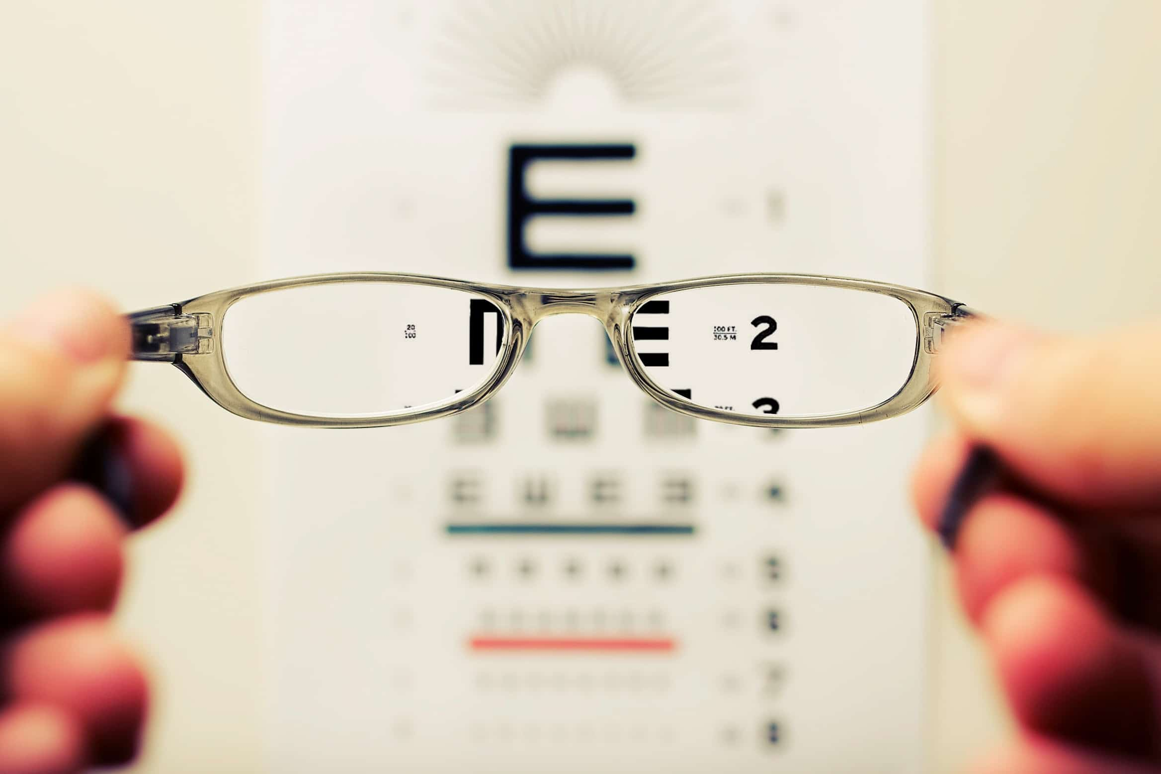 Mi a százalékos látás