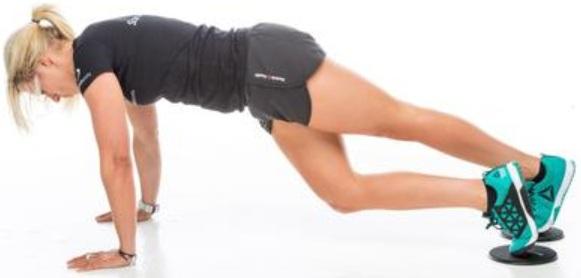 a fekvőtámaszok károsak a látásra)