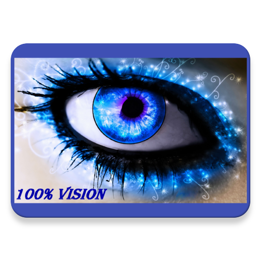 bates látás helyreállítási elmélet)