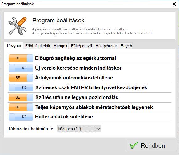 látásvizsgálati táblázat betűmérete)