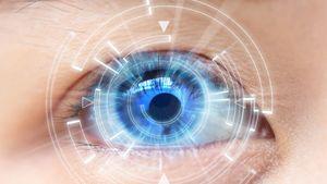 beültetni a szemekbe a látás javítása érdekében
