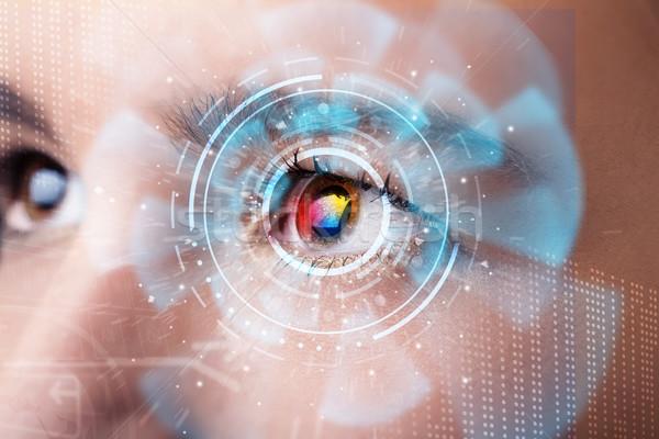 szemcseppek a látás javítása érdekében
