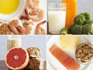 Rossz táplálkozási szokásaink szembetegségeket okozhatnak - EgészségKalauz