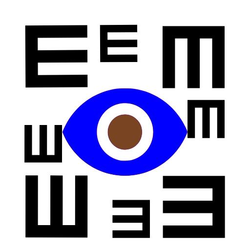 látásélesség 0 15