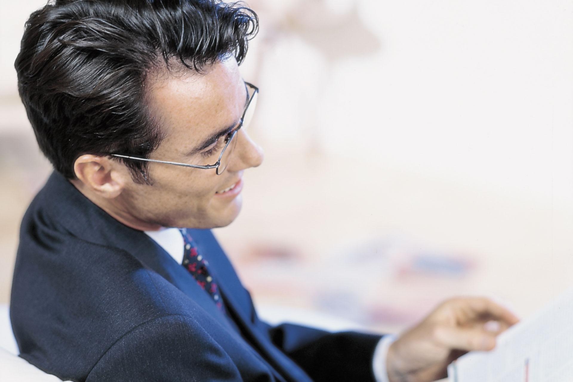 Így előzheted meg a látásromlást 40 éves kor felett