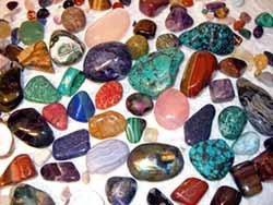 kövek, amelyek javítják a látást)