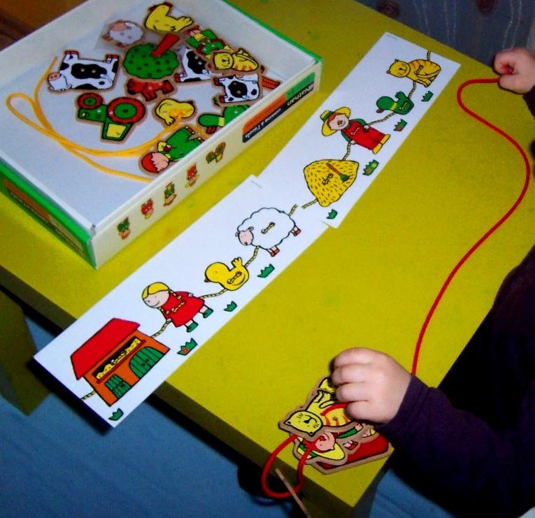 2.4. A figyelem fejlesztésével kapcsolatos játékok/feladatok gyűjteménye