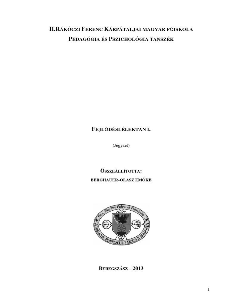 Binokuláris látás illúzió laboratóriumi munka következtetése