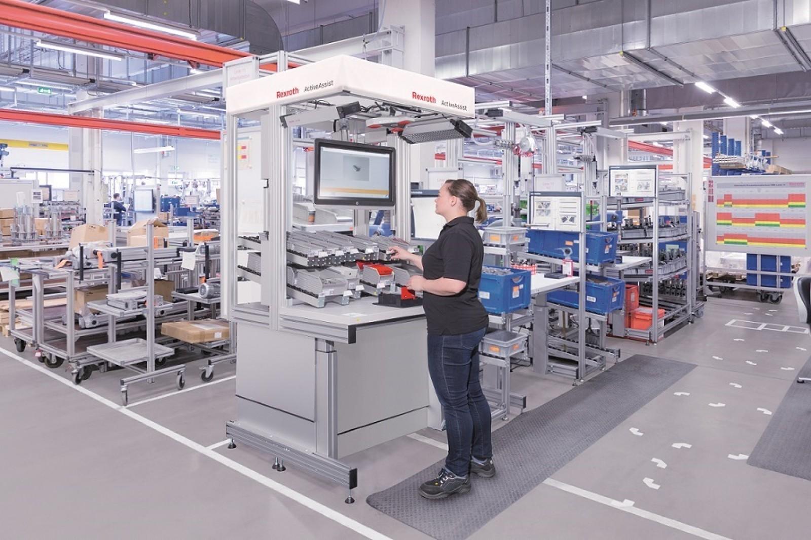 jövőkép rendszerek az iparban)